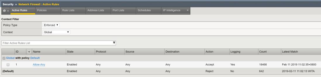 OWASP Penetration Testing versus F5 Web Application Firewall (DoS
